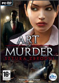 Okładka Art of Murder: FBI Confidential (PC)