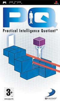Okładka PQ: Practical Intelligence Quotient (PSP)