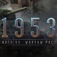 Okładka 1953: NATO vs Warsaw Pact (PC)