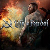 Okładka Life is Feudal: MMO (PC)