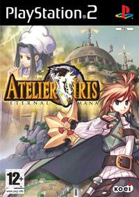 Okładka Atelier Iris: Eternal Mana (PS2)