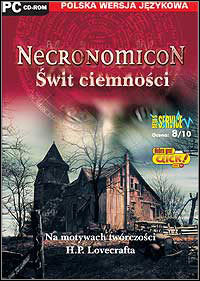 Necronomicon: The Dawning of Darkness - PC | gamepressure com