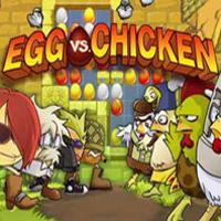 Okładka Egg vs Chicken (PC)