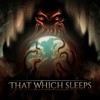 Okładka That Which Sleeps (PC)