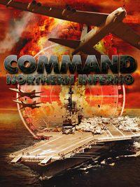 Okładka Command: Northern Inferno (PC)
