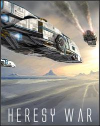 Okładka Heresy War (PC)