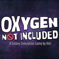 Game Box for Oxygen Not Included (PC)