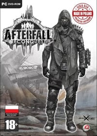 Okładka Afterfall Reconquest (PC)