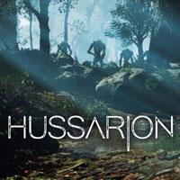 Okładka Hussarion (PC)