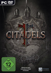 Game Box for Citadels (PC)