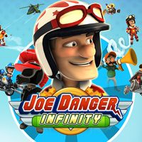 Game Box for Joe Danger Infinity (iOS)