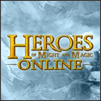 Okładka Heroes of Might and Magic Online (PC)