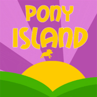 Okładka Pony Island (PC)