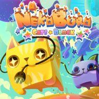 Okładka NekoBuro - Cats Block (PSV)
