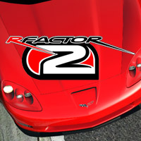 Game Box for rFactor 2 (PC)