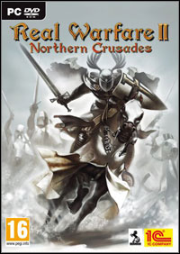 Game Box for Real Warfare 2: Northern Crusades (PC)
