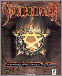 Okładka Soulbringer (PC)