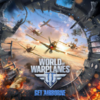 Okładka World of Warplanes (PC)
