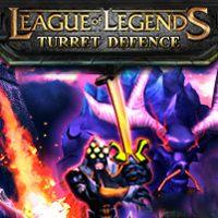 Okładka League of Legends: Turret Defense (iOS)
