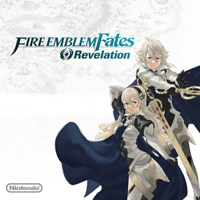 Game Box for Fire Emblem Fates: Revelation (3DS)