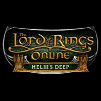 Okładka The Lord of the Rings Online: Helm's Deep (PC)
