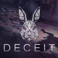 Okładka Deceit (PC)