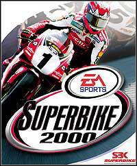 Okładka Superbike 2000 (PC)