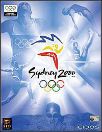 Okładka Sydney 2000 (PC)