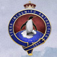 Okładka Terra Incognito: Antarctica 1911 (PC)
