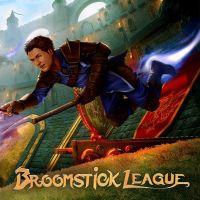 Okładka Broomstick League (PC)