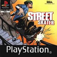 Okładka Street Skater (PS1)