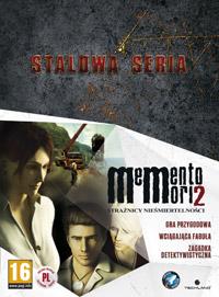 Okładka Memento Mori 2 (PC)