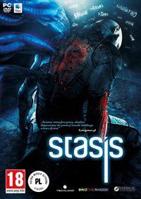 Okładka Stasis (PC)