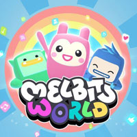 Game Box for Melbits World (PS4)