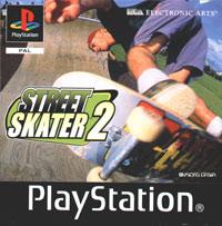 Okładka Street Skater 2 (PS1)