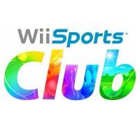 Wii Sports Club (WiiU cover