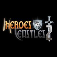 Okładka Heroes & Castles 2 (iOS)