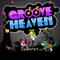 Okładka Groove Heaven (3DS)