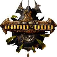 Okładka Oddworld: Hand of Odd (PC)