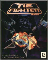 Okładka Star Wars: TIE Fighter (PC)