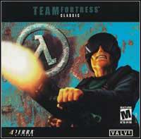 Okładka Team Fortress Classic (PC)