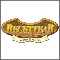Okładka Recettear: An Item Shop's Tale (PC)