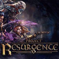 Okładka Project Resurgence (PC)