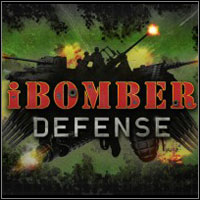 Okładka iBomber Defense (PC)