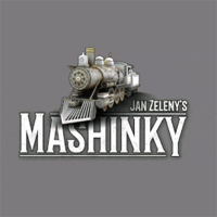 Game Box for Mashinky (PC)