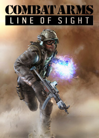 Game Box for Line of Sight (PC)