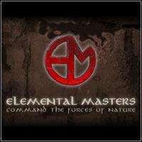 Okładka Elemental Masters (NDS)