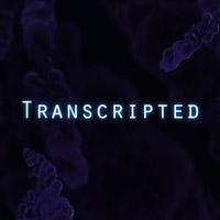 Okładka Transcripted (PC)