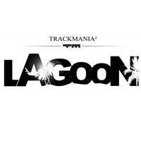 Game Box for TrackMania 2: Lagoon (PC)