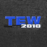 Okładka Total Extreme Wrestling 2010 (PC)
